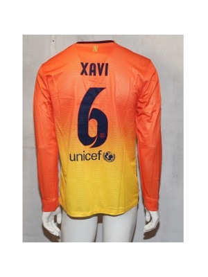 Xavi 6