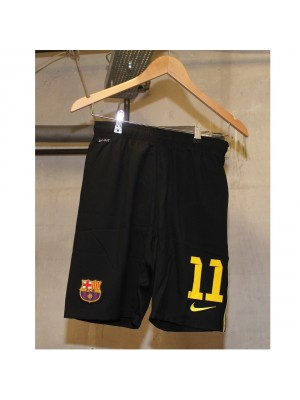 Barcelona 13/14 third shorts - Number 11
