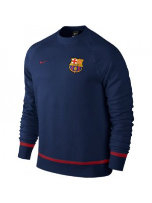 Barcelona sweat shirt 2015/16