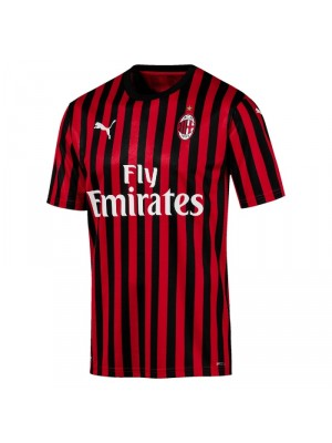 AC Milan home jersey 19/20 - authentic