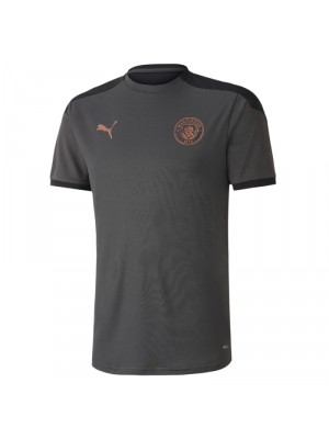 Man City 20/21 training top
