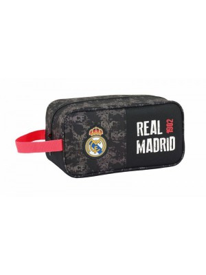real madrid washbag - rm toiletbag