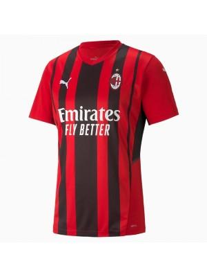 AC Milan home jersey 2021/22 - by Puma