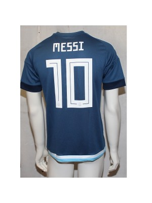 Argentina home jersey world cup 2014