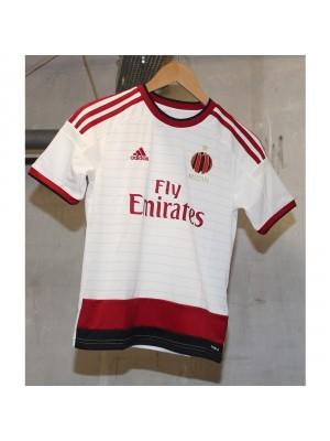 AC Milan away jersey 14/15