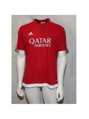 Qatar Airways sponsorlogo