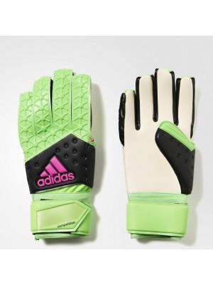 Ace Zones Fingertip Goalkeeper Gloves