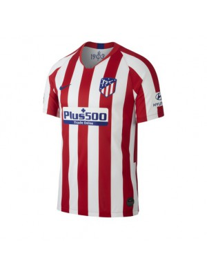 Atletico home jersey - youth