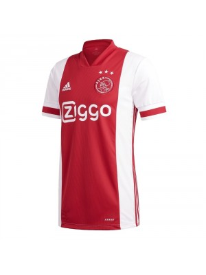 Ajax 20/21 home kit