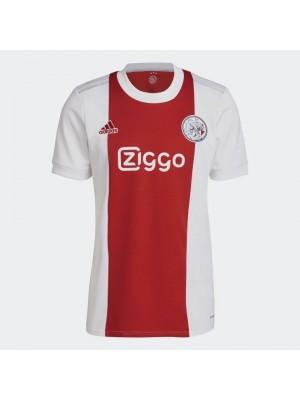 Ajax home jersey 21/22