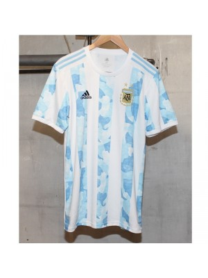 Argentina home jersey 2020