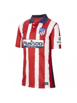 Atletico Madrid home jersey 2020/21