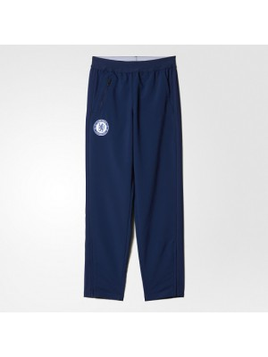 chelsea training pants 2016/17