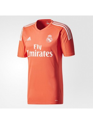 Real Madrid away goalie jersey