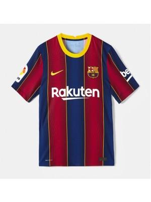 Barcelona home jersey - boys