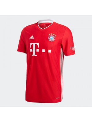 Bayern Munich home jersey 2020/21