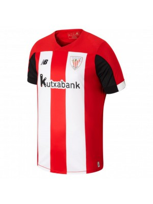 Athletic Bilbao home jersey 2017/18