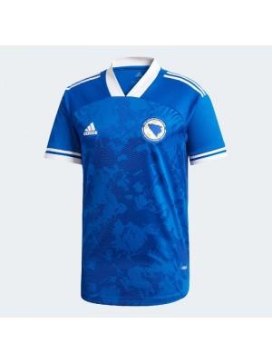 Bosnia home jersey 20/21