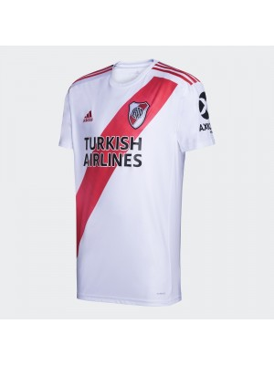 River Plate Home Shirt 2020/21