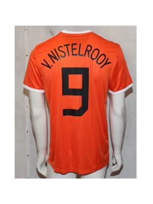 Ruud Van Nistelrooy 9