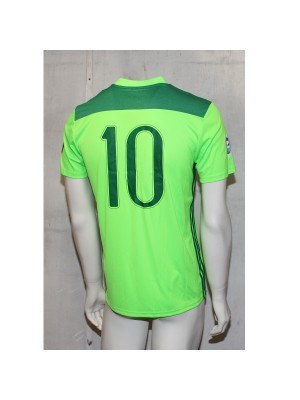 O Rei number 10
