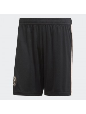 Man United away shorts 2018/19 - mens