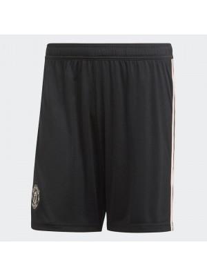 Man United away shorts 2018/19 - mens