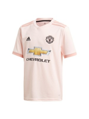 Man Utd away jersey - youth
