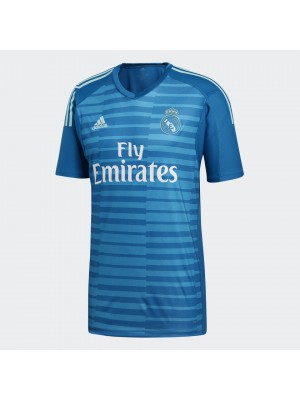 Real Madrid goalie away jersey