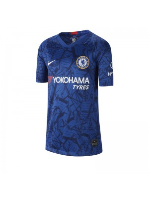 Chelsea home jersey - youth