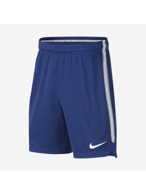 Chelsea home shorts 2017/18 - youth