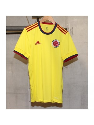 Colombia home jersey 2020