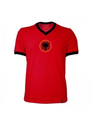 Albania retro shirt