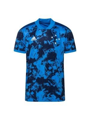 Cruzeiro third jersey 20/21