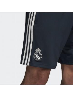 Real Madrid training shorts