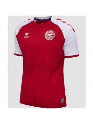 Denmark home jersey 2020/22 - by Hummel