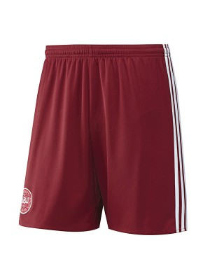 Denmark home shorts 2015/17 - youth