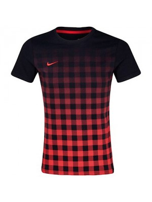 Manchester United pre-match top 2012/13 - red black