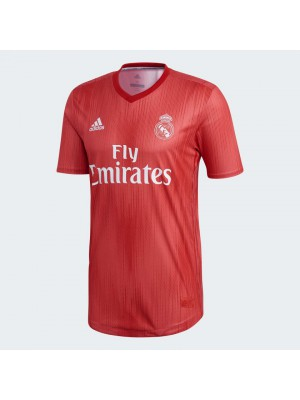 Real Madrid third jersey - authentic