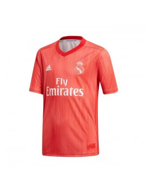 Real Madrid third jersey 2018/19