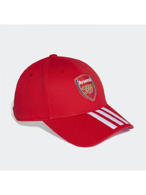 Arsenal cap C40 - red