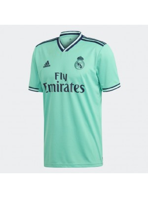 Real Madrid third jersey 2019/20 - men's