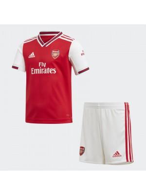 Arsenal home mini kit 2019/20 - little boys