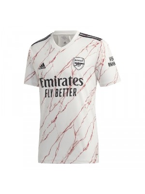 Arsenal 20/21 home jersey men's