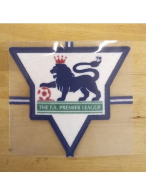 EPL sleeve badge 1993-2003 - player's size