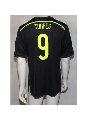 Torres 9