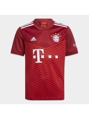 FC Bayern Munich home jersey 2021/22 - youth