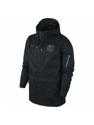 FC Barcelona saturday jacket - black