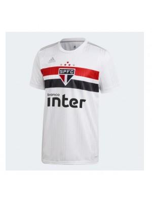 São Paulo FC home jersey 2020/21