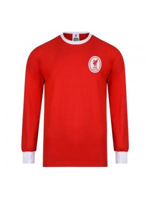 Liverpool retro shirt Long Sleeve